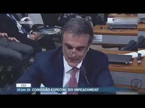Cardozo cita 'TOMÁS TURBANDO' em defesa de Dilma! 16/06/2016