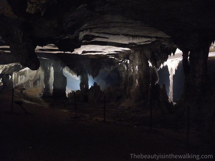 Kong Lor cave – Thakhek, Laos                                                                                                                                                                                 More