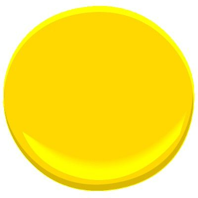 25 best ideas about benjamin moore yellow on pinterest for Golden yellow paint colors