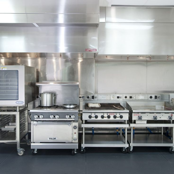 Commercial Kitchen Equipments: Best 20+ Restaurant Kitchen Equipment Ideas On Pinterest