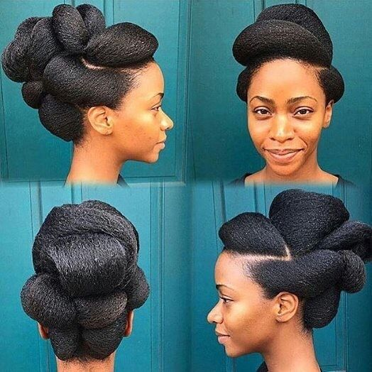 Absolutely love everything about this hair!  #Afro #naturalhair #naturalhairstyles #protectivestyles #melanin #melaninpoppin #sflx #hair #curlygirls #curls #texture #salon #hairdresser #hairstyle #hairstylist #love #beautiful #vegan