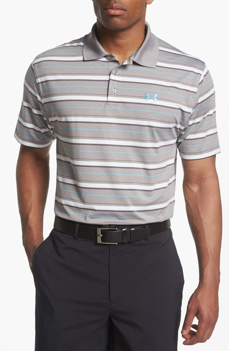 polo under shirt