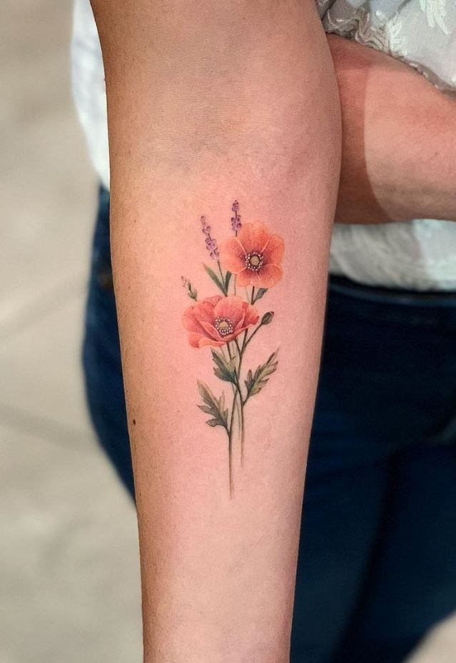 80 best little tattoos of all time – Doozy List #aller #best #doozy #small #list
