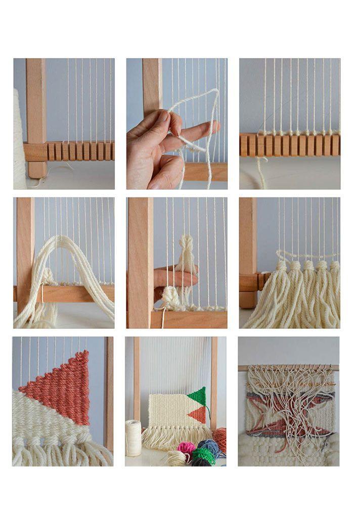 Ashford Weaving Loom