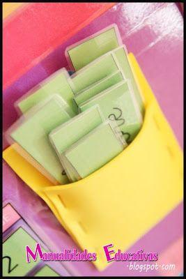 Calendario Educativo - Imprimible Gratis - Creciendo con Montessori