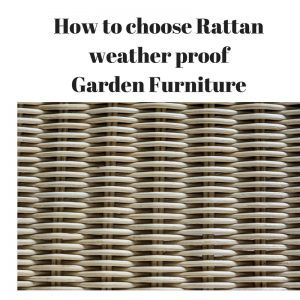 In today's market place there is such a wide range of contemporary garden furniture available. Here's some advice for helping you choose the right furniture for your garden or patio area. If you've decided that you want to be a the cutting edge of garden furniture design then there are 4 options available in style …