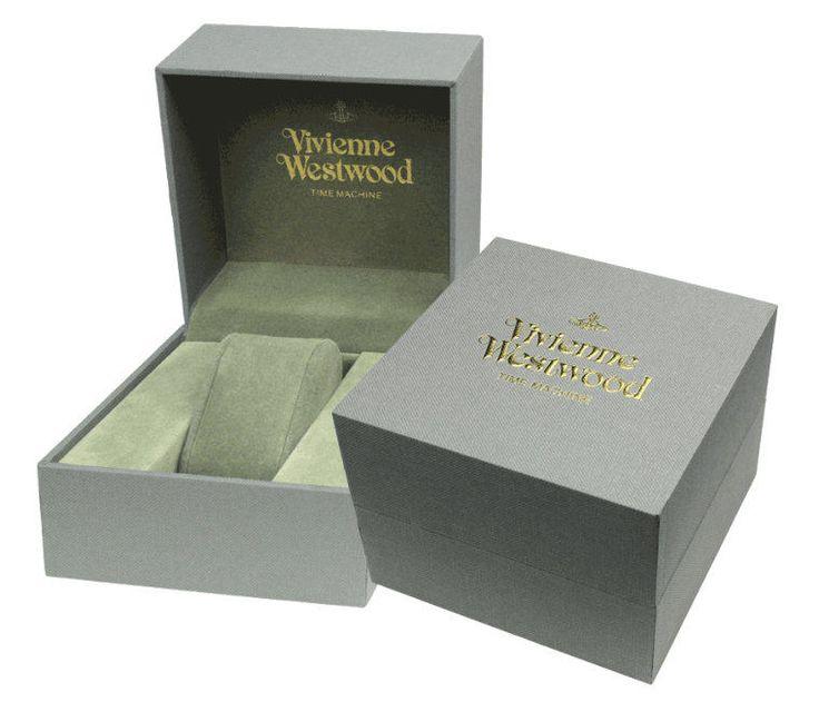vivienne westwood jewellery packaging - Google Search