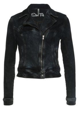 LTB - ELLEN - Spijkerjas - dirty rebel wash