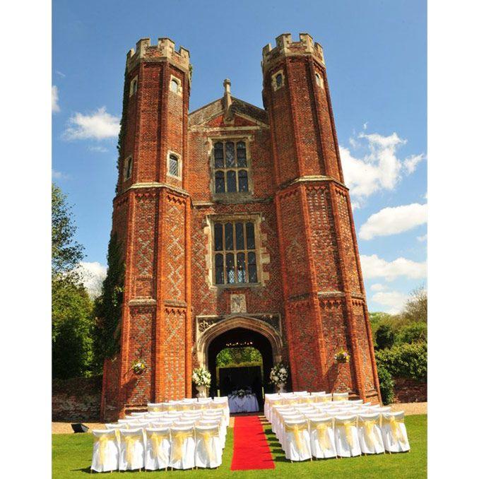 Castle Wedding Venues: Castle Wedding Venues