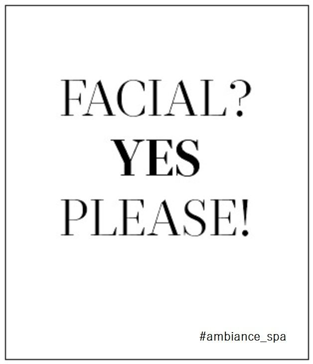 Facial Spa Quotes The Image Kid Has It
