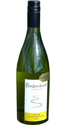 SAUVIGNON BLANC -BLACKENBROOK | Shop New Zealand NZ$31.90