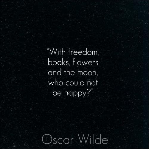 #OscarWilde #books #booklove