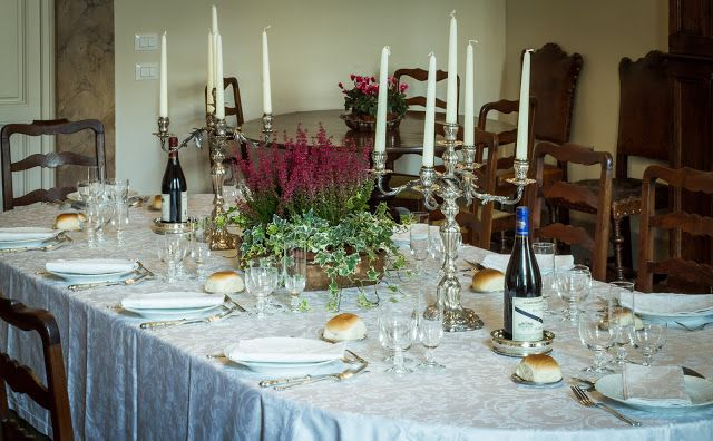Giglio Cooking School: Lunch at the  Palace of the Pope in Florence