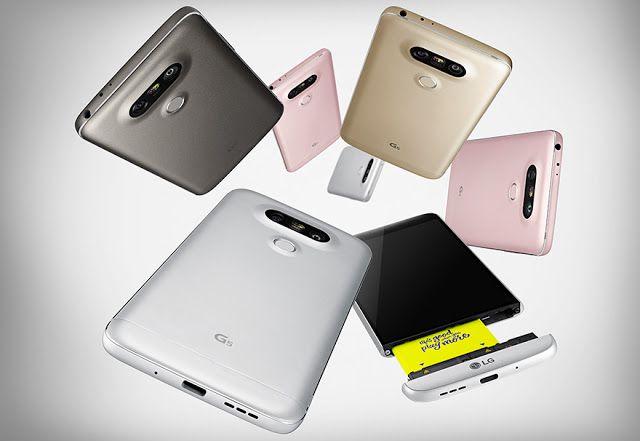 LG G5'de Büyük İndirim!