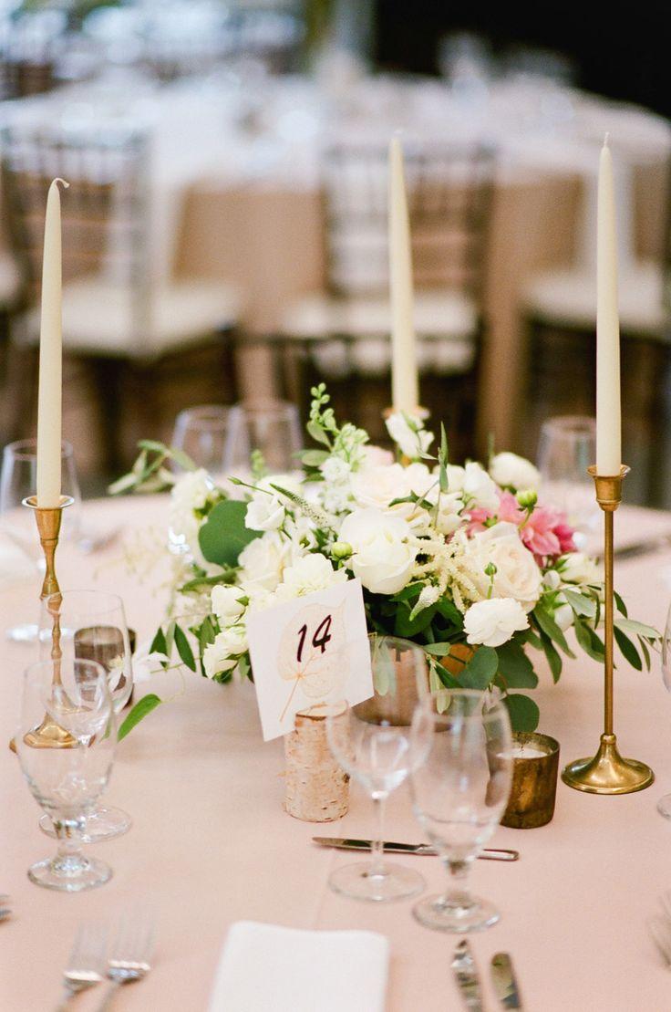 Rustic Elegant Summer Aspen Wedding