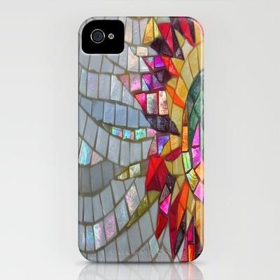 mosaic phone case