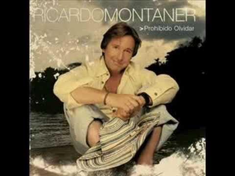 """Tan Enamorados""- Ricardo Montaner"