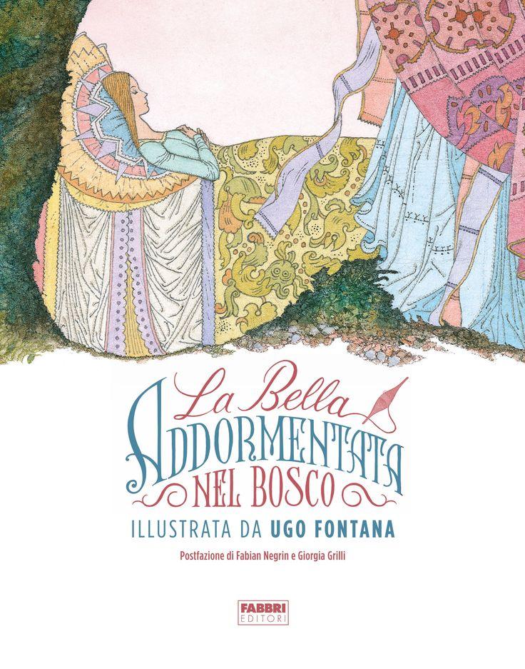 Cera una volta… Ugo Fontana, uno dei più grandi maestri italiani…