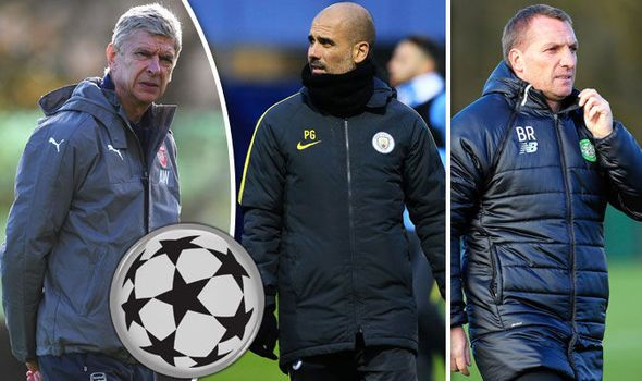 Champions League permutations: What do Arsenal Man City and Celtic need to do tonight?   via Arsenal FC - Latest news gossip and videos http://ift.tt/2gmgws0  Arsenal FC - Latest news gossip and videos IFTTT