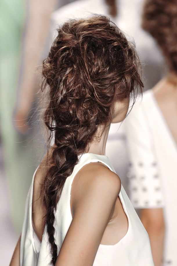 15 Braided Styles to Rock at Coachella