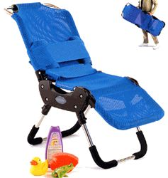 Bath Chair #DisabilityLiving >> Find info about handicap shower chairs for your accessible bathrooms at http://www.disabledbathrooms.org/folding-shower-seats.html