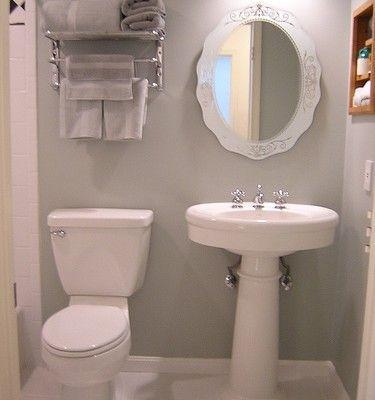 Top 8 Half Bathroom Remodel Ideas