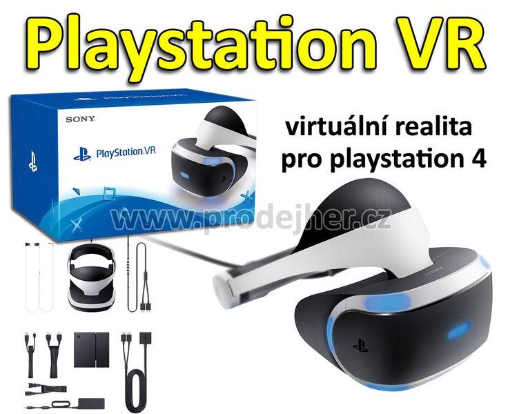 Za zhruba 10.000 Kč je Playstation VR nejlepší virtuální realita, která existuje. Máte-li už Playstation 4, není co řešit - jděte do toho! Oddobně kvalitní VR pro PC stojí více než dvakrát tolik a vyžaduje navíc řádně našlapané PC v ceně dalších více než 20.000 Kč...