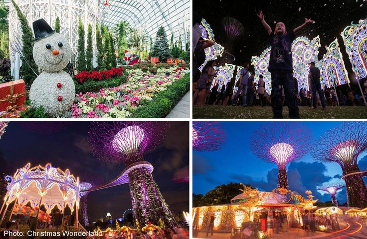 bay east garden gardens by the bay singapore entry to bay east garden is via tanjong - Garden By The Bay East Entrance