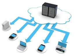 Budget cloud computing
