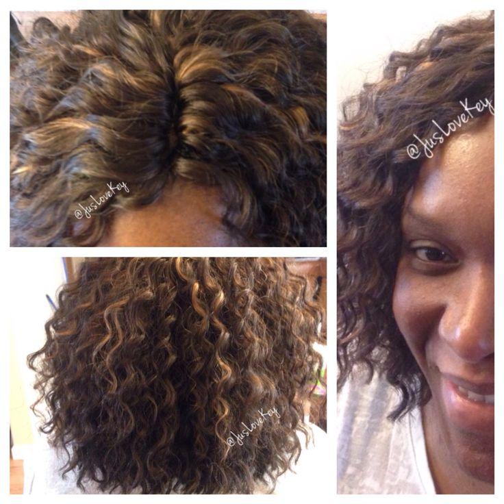 Natural Hair Care In Columbus Ohio