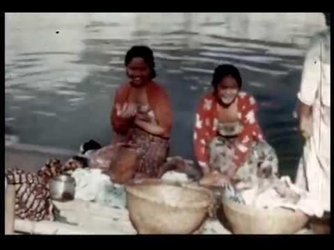 VIDEO : Jakarta di Tahun 1938