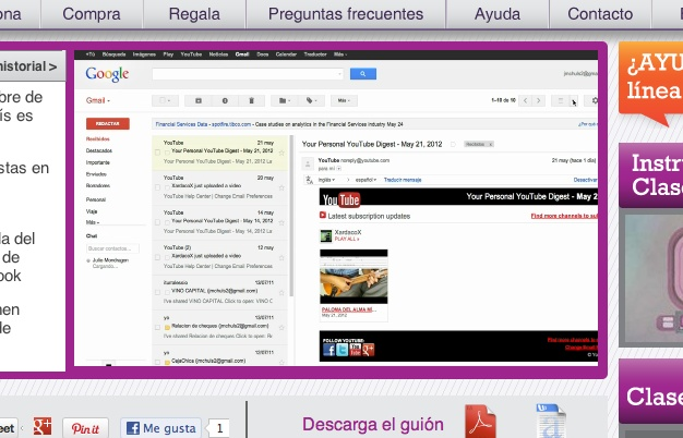 10 best CLASES Gmail images on Pinterest Classroom tools, College