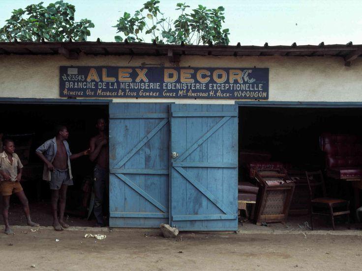 ALEX décor --> Branche de la menuiserie-ébénisterie exceptionnelle