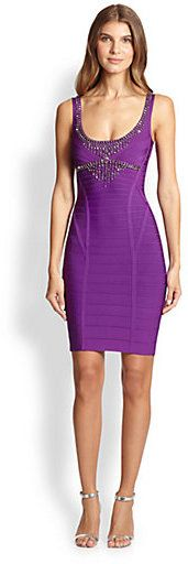 230 Best Images About Herve Leger On Pinterest Sheath