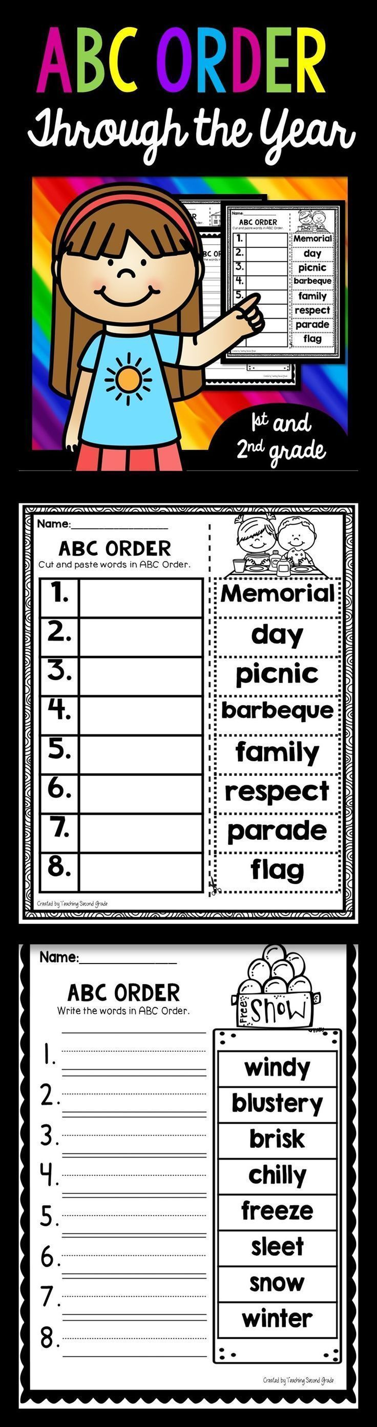 13602 best Early Literacy Activities and Ideas! images on ...