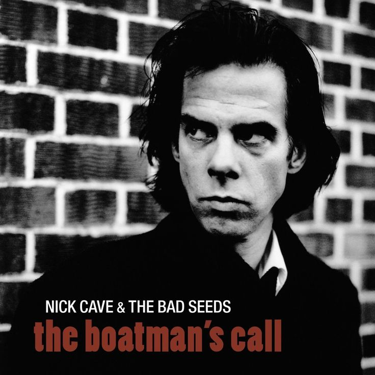 Nick Cave and The Bad Seeds - The Boatman's Call (1997)
