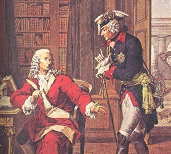 "frederick the great enlightened absolutism A summary of the legacy of the enlightenment in history sparknotes's the   frederick ii ""the great"" - prussian monarch from 1740–1786 instituted judicial   implemented, most of these rulers did not fundamentally change absolutist rule."