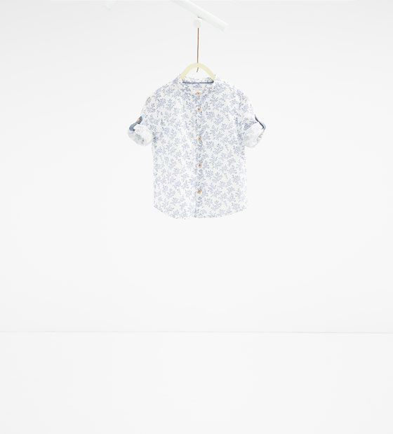 Branches shirt