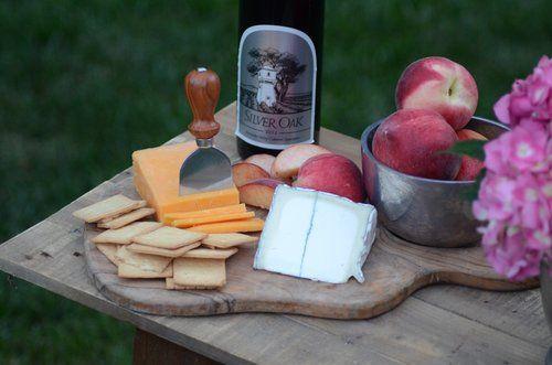 Silver Oak Wine