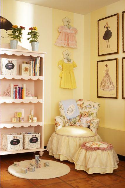Potpourri Decoration Ideas