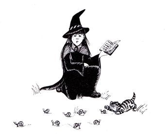 Mildred Hubble - The Worst Witch Wiki