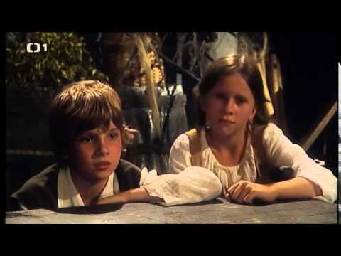 Poklad na Sovím hrádku 2004 POHÁDKA - YouTube