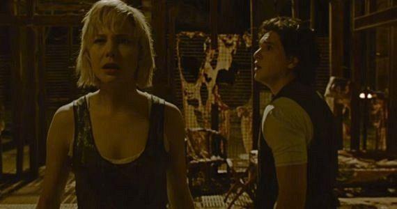 adelaide clemons kit harington silent hill Silent Hill: Revelation 3D Trailer: Welcome Back to