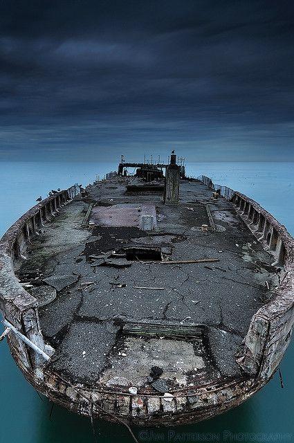 aptos ca | Cement Ship - Aptos, California | Flickr - Photo Sharing!