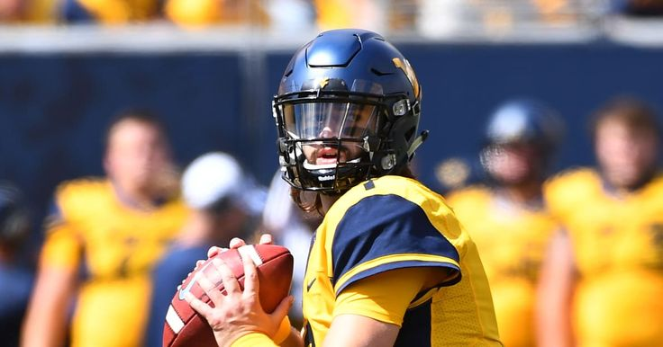 Who is Will Grier? 5 things to know about the West Virginia quarterback