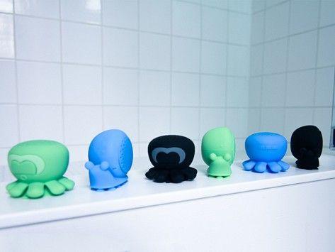 Speaker Creatures | Shower Speakers