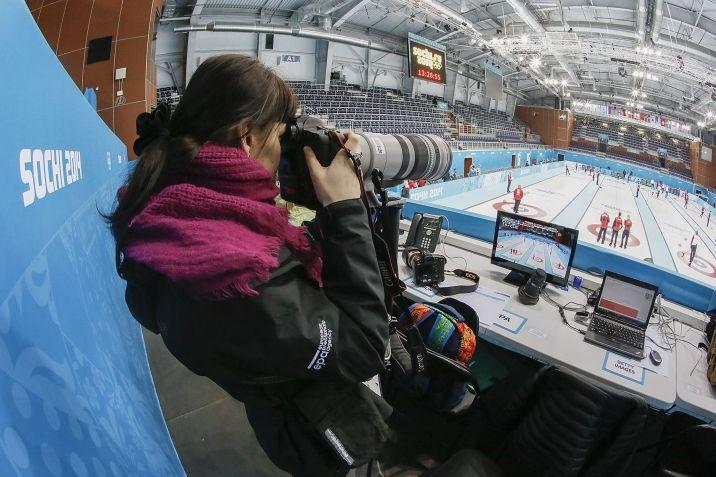 CPN Sports Photo Blogs