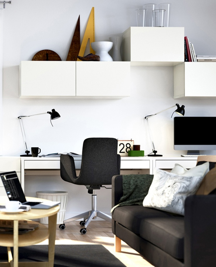 home office space ideas. fine ideas 108 best office space ikea bound images on pinterest  home spaces  and workshop intended home space ideas