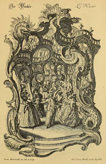 I'm not always in the mood for the filigree excesses of the rococo era but this French collection of 200 engravings from the reign of the hated Louis XV (1710–1774) is a treat. Peter Jessen is the ...
