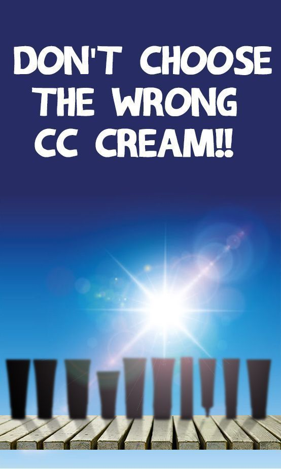 Top 10 CC Creams For Oily Skin #facecreamstop10 #facecreamsforoilyskin